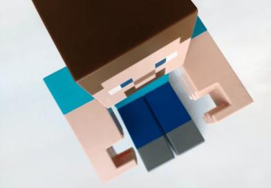 Køb Minecraft tøj og få dit barn til at elske sit tøj